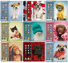 TaylorHe Rachael Hale Cute Animals iPad Air Mini iPad 2 3 4 Skin Stickers Decals