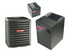 3 Ton 19 Seer Goodman Air Conditioning System DSXC180361 CAPF4961D6 MBVC2000AA-1