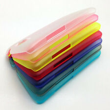 Transparent Clear Ultra Thin Plastic Matte Case Cover Skin For HTC One X S720e