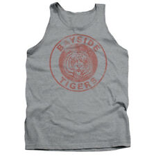 Saved By The Bell NBC TV Series Tigers Adult Tank Top Shirt
