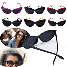New Hot Women's Classic Cat Eye Outdoor Fashion Shades Vintage Retro Sunglasses