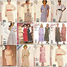 OOP McCalls Sewing Pattern Stitch 'N Save Dress  Misses Size  You Pick