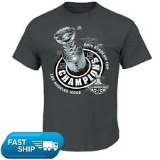 Los Angeles Kings Youth 2014 NHL Stanley Cup Champions Official Locker Room Tee