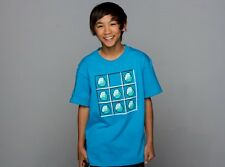 Minecraft Diamond Crafting Officially Licensed Authentic Youth Kids T-shirt