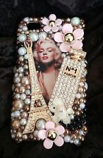 Marilyn Monroe Phone Case for iPhone 4 4s 5 5s 5c 6 Samsung 2 3 4 5 Note Lg G2