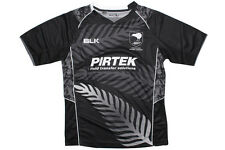 BLK New Zealand Kiwis 2014 S/S Rugby Training T-Shirt
