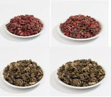 BARF NATURAL FROZEN RAW DOG FOOD - BULK VALUE PACK beef tripe fitness mix
