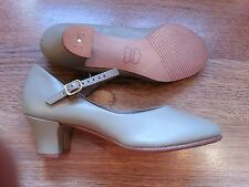 Leo's Tan Character Shoe- Multiple Sizes, Style 321. Great CLEARANCE Price!