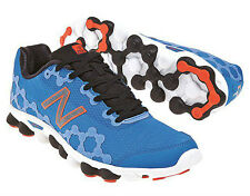 Men New Balance Ionics 3090 Blue Running Trainers M309WC1D7