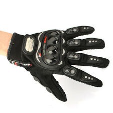 Motorcycle Motocross ATV Dirt Bike Racing Riding Protective Full Finger Gloves