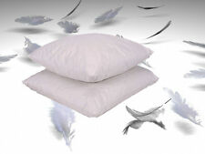 "Duck Feather Cushion Pads, Inserts, Fillers, Inners 16"" 18"" 20"" 22"" 24"""