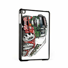 Koolart Unofficial Eddie Stobart fuel case for ipad ipod iphone samsung (3191)