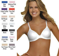 Barely There 4104 Invisible Look Stretch Foam Hidden Underwire Bra