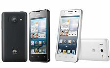 Huawei Ascend Y300 GSM Unlocked Dual-core Android Smartphone 4GB 5MP Cell Phone