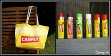 Carmex Moisturizing Dry & Chapped Lip Balm (Choose Flavor)