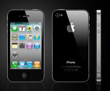 An Apple iPhone 4 - 8GB - (Verizon) Smartphone White or Black