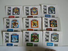 Skylanders Giants UNUSED Web Online Code sticker free combine shipping