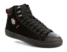 Lee Cooper Steel Toe Cap Safety lc022 Baseball Safety Boots/Shoes