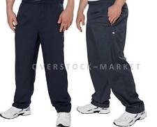 NEW MEN'S CHAMPION ELITE WOVEN TRACK PANT! ATHLETIC PANT VARIETY COLOR & SIZES!