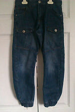 BNWOT ~ BOYS ~ DENIM & CO JEANS ~ SIZE 9-10 YEARS ~ FREE POST ~ BOX A003
