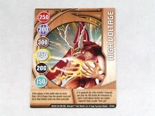 BAKUGAN METAL GATE CARD CHOOSE YOURS ON PURCHASE OF ITEM