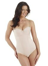 NEW Miraclesuit Extra Firm Control Strapless Bodybriefer 2793 - Choose Color/Sz