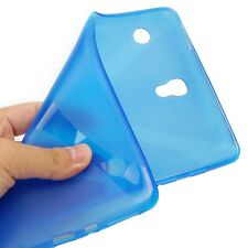 Ultra Thin Matte TPU Soft Case Cover For Samsung Galaxy Tab S 8.4-inch SM-T700