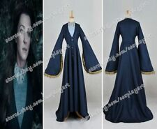 Game Of Thrones Cats Aunt Catelyn Tully Stark Cosplay Original Version Dress