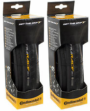 2 Pack 2014 Continental Ultra Race 700 x 23c Road Bike Tire Pair New Clincher
