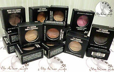 MAC EYE SHADOW * EYESHADOW MAKEUP NEW IN BOX 100% AUTHENTIC * CHOOSE YOUR COLOR!
