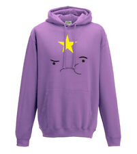 Lumpy Space Princess adventure time hoodie men's sizes S-XXL