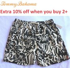 "*NWT Tommy Bahama Mens Dart Fader Relax 7"" Swim Trunks Board Shorts L 35 36 37"