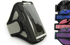 Mesh Sweat-proof Running Sport Armband Case Cover For Sony Xperia Z L36H Z1 L39h