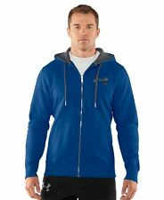 Under Armour Men's Charged Cotton Storm Full Zip Hoodie