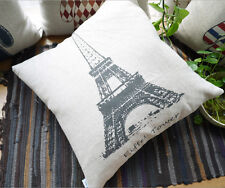 Hot Sale Home Furniture Pillow Covers Room Decors Car Decorative Pillow Cases
