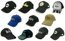 The Beatles Adjustable Baseball Cap - Official Apple Corps Ltd - New With Tag