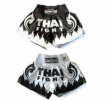 MUAY THAI BOXING Shorts, THAI FIGHT series, Size M,L,XL,XXL Spacial Price!!