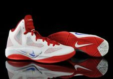 Nike Zoom Hyperfuse 2011 Nike shoes White-Red