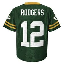 NFL NIT Player Jersey Packers Green