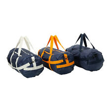 BRAND NEW IKEA UPPTACKA BAG FOLDABLE DUFFEL BAG GYM TRAVELLING BAG LIGHT WEIGHT