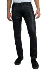 Tripp NYC - Mens Faux Leather Pants