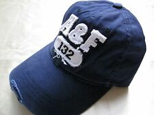 Abercrombie & Fitch Hat Baseball Cap Design 4 - New/Tags FREE SHIPPING