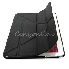 2014 Edition Smart leather Stand Case Cover For Samsung Galaxy Note 10.1 SM-P600