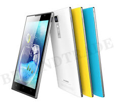 "Smartphone Quad Core 5.0"" HD 3G GPS 2.0MP Android 4.2.9 Cell Phone DOOGEE DG2014"