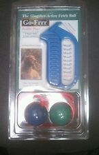 Proball Go-Frrr Sling Shot Double Play with Launcher and 2 small balls