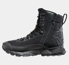 "Under Armour Valsetz Side-Zip 7"" Police/Military/Duty/Combat Tactical Boots"