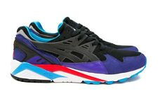 Asics Gel-Kayano Trainer in Black/Black H4A2N.9090 Sizes 7-13 Brand New in Box
