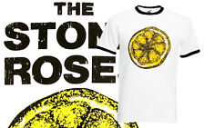 The Stone Roses T Shirt Tee Music Rock Band Indie Oasis Punk Top All Sizes New