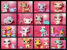 LPS PETSHOP VARIES du N° 1750 à 1799 CHAT CAT CHIEN DOG MOUTON LAMB NEUFS NEWS
