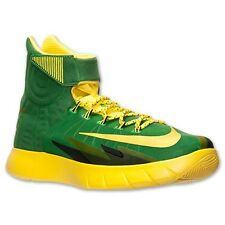 Nike Zoom HyperRev Men's Size Basketball Shoes Apple Green Yellow 630913 300